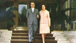 Ceausescu Elena, Nicolae