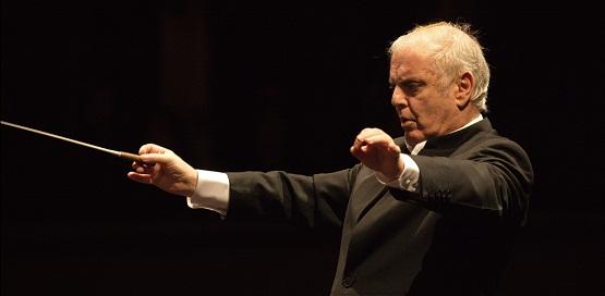 Daniel Barenboim, la Scala din Milano