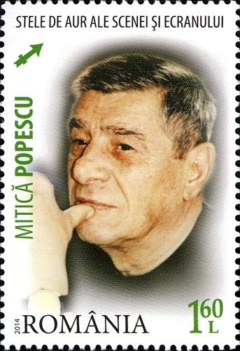 mitica popescu