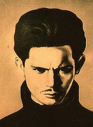 Nicolae Labis , desen