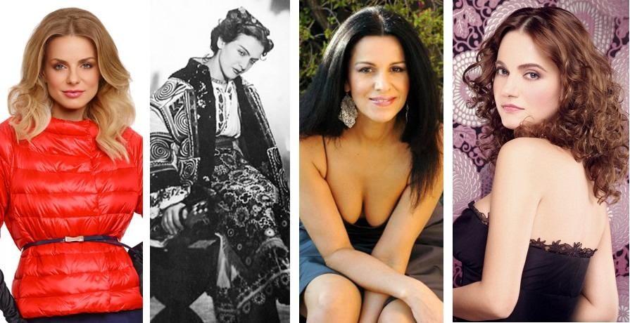 Jojo, Angela Gheorghiu şi Alexandra Coman, trei artiste pentru un rol - Maria Tănase
