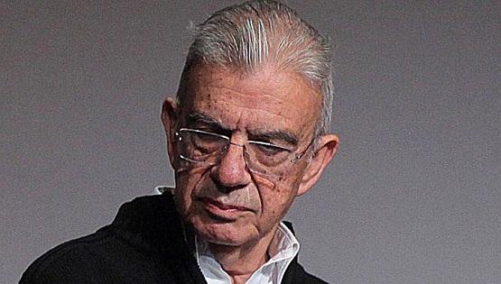 Menis Koumandareas, unul dintre cei mai prestigioşi scriitori din Grecia, a fost găsit strangulat la începutul lui decembrie în locuinţa sa din Atena