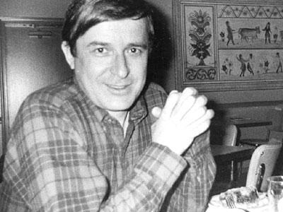 Ioan Petru Culianu (5 ianuarie 1950, Iași -  21 mai 1991, Chicago),