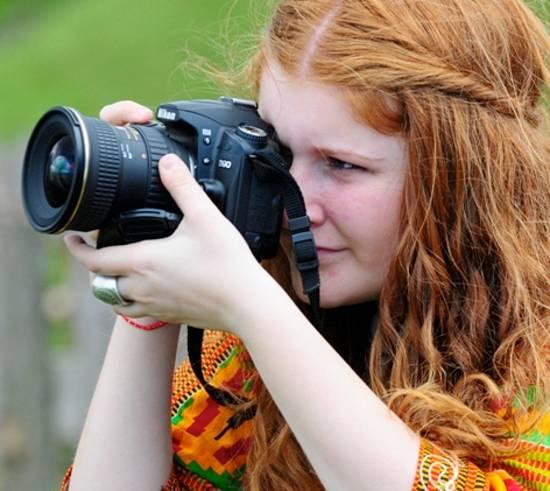 Alecsandra Drăgoi, câştigătoarea concursului Travel Photography Competition 2015