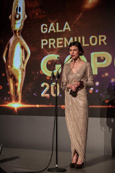 Premiile Gopo 2015: 81 de filme româneşti, eligibile pentru