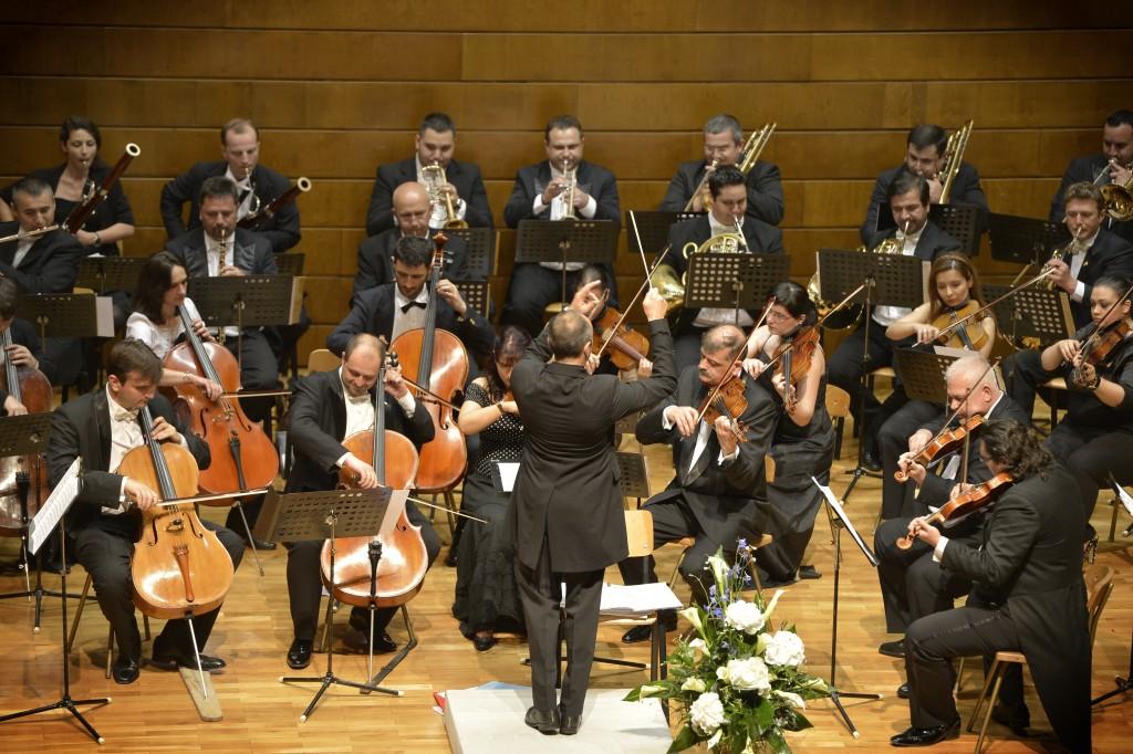 Orchestra Simfonică Bucureşti