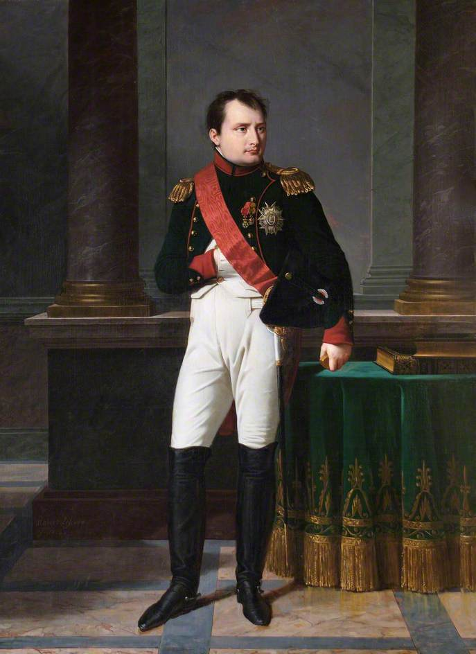 power abuse and napoleon bonaparte George washington died in 1799, the year that napoleon bonaparte became the ruler of france in contrast to washington,  abuse of power, however, .