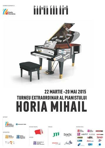 Horia Mihail