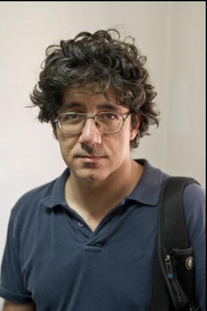 Cristi Juncu, regizorul spectacolului Vestul singuratic