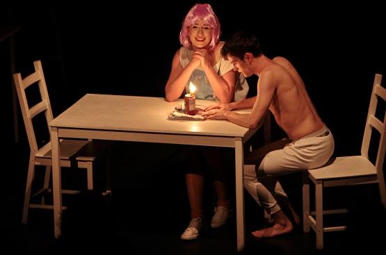 ORGANIC -  regia Andrei Majeri, Teatrul National Bucuresti
