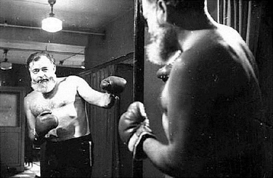Ernest Miller Hemingway (21 iulie 1899 – 2 iulie 1961)