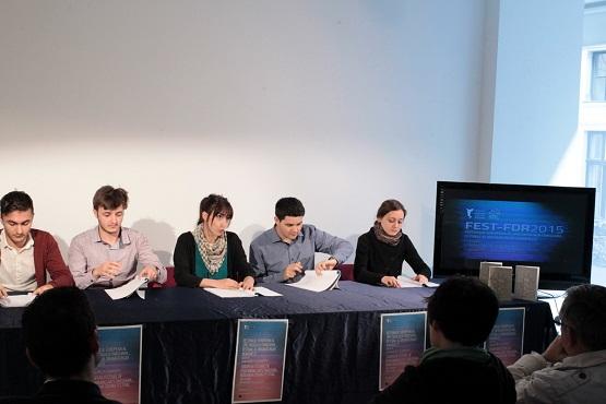 Concursul National de Dramaturgie