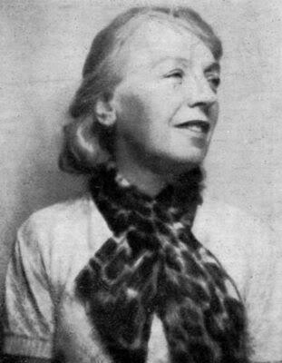Baronesa Renée Irana Frachon