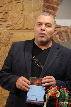 Constantin Chiriac, preşedintele Festivalului Internaţional de Teatru de la Sibiu