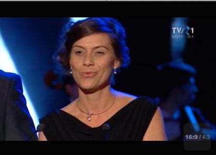 Katalin Berekméri, cea mai bună actriţă în rol secundar