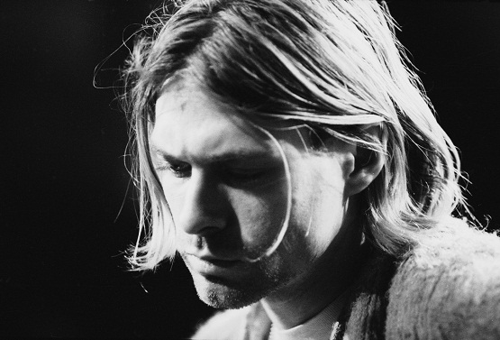TIFF 2015 - Kurt Cobain Montage of Heck