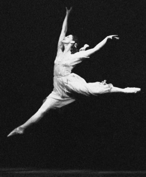 """М.Плисецкая в балете на музыку С.Прокофьева """"Ромео и Джульетта"""""""