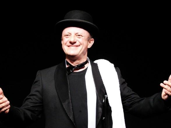 Mihai Malaimare, directorul Teatrului Masca