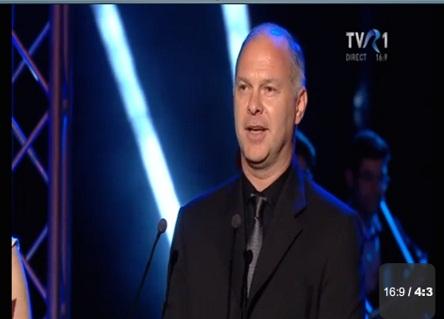 Vlad Ivanov, cel mai bun actor în rol principal