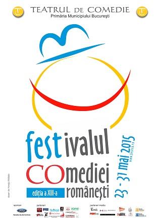 Festivalul Comediei