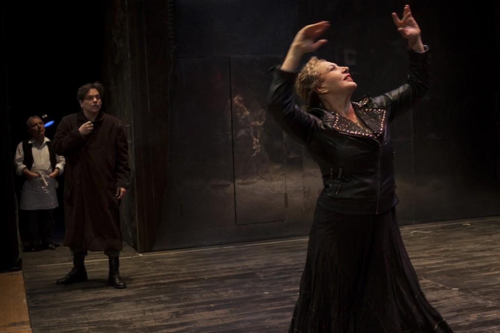 Carmen-Teatro Stabile Torino_Mario Spada