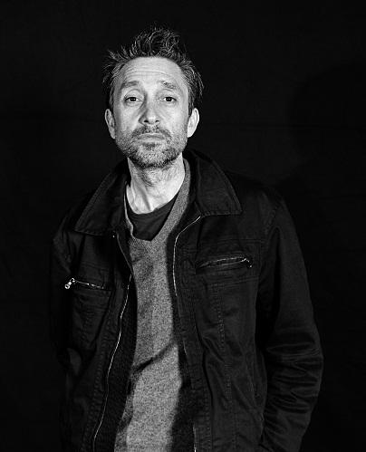 """Joel Pommerat, câştigătorul premiul pentru cea mai bună creație mondială la International Opera Awards (2015) pentru regia operei """"Au monde""""."""
