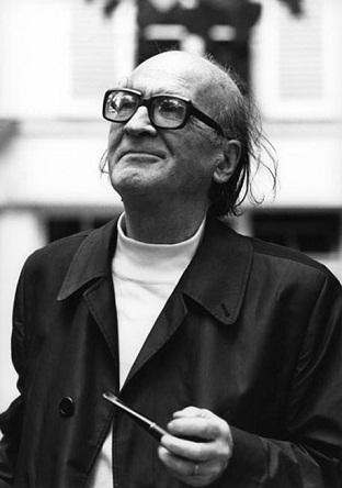 Mircea Eliade (13 martie 1907– 22 aprilie 1986)
