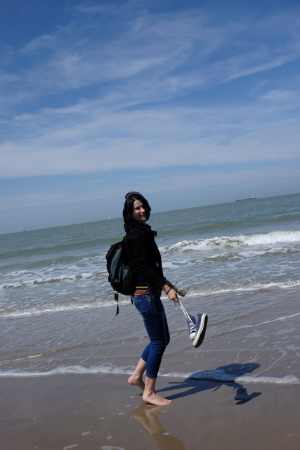 Cristina Flutur 3