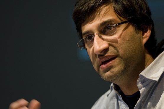 Asif Kapadia, regizorul filmului AMY