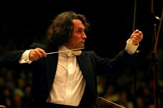 dirijorul Horia Andreescu