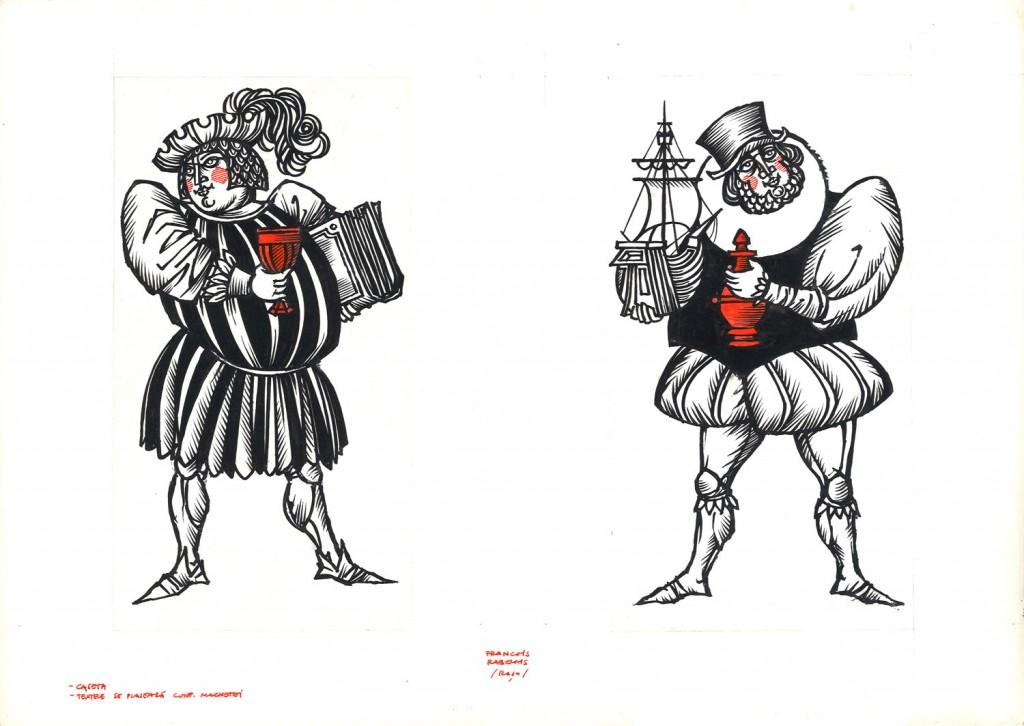 val_munteanu,_garantua_&_pantagruel,_1989