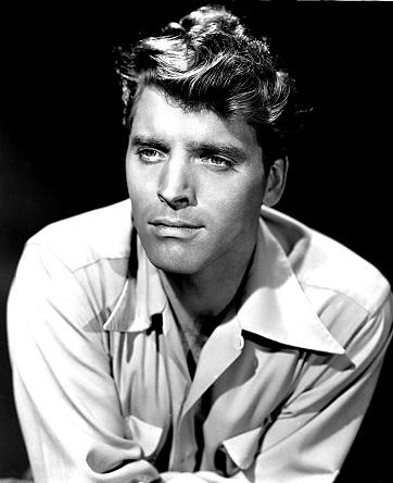 Burt Lancaster (2 noiembrie 1913 - 20 octombrie 1994)