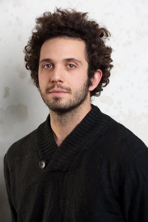 """Ioanis Nuguet, regizorul filmului """"Spartacus & Cassandra"""""""
