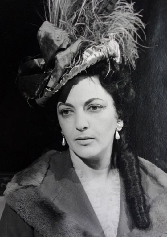 Irina Rachiteanu-Sirianu