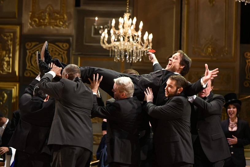 La traviata _Opera Philadelphia 2