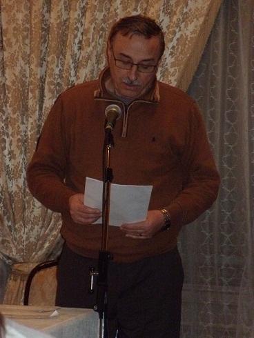Petru Cimpoeşu