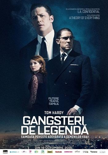 gangsteri