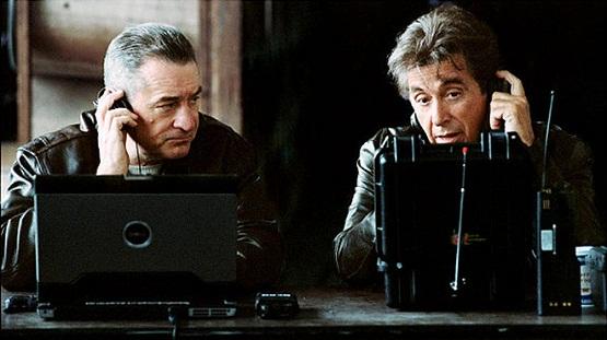 Robert De Niro şi Al Pacino vor juca din nou împreună