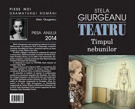 Stela Giurgeanu