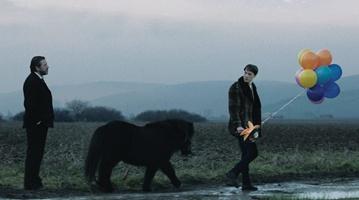 Suflet rătăcitor, 2014,, Regia: ZOMBORÁCZ Virág