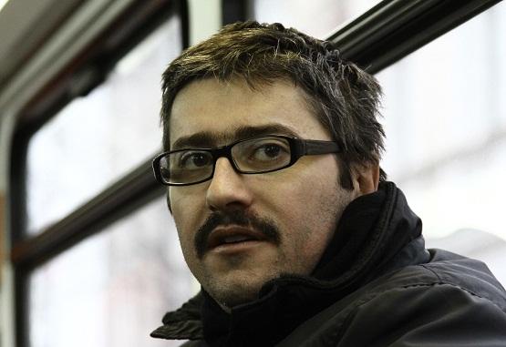 Marian Crisan, regizorul filmului