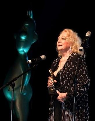 Ioana Bulca, Premiul Gopo pentru ''cea mai bună actriță a anului 2008