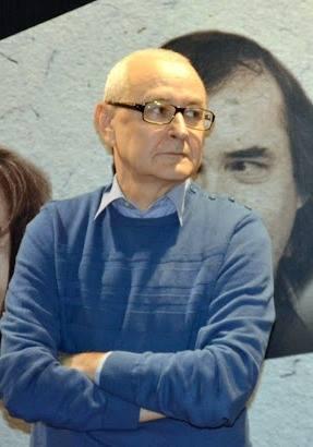 George Volceanov. Fotografii: Radu Sandovici
