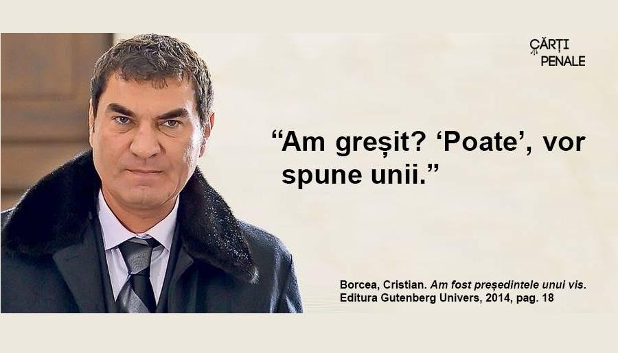 borcea cristi