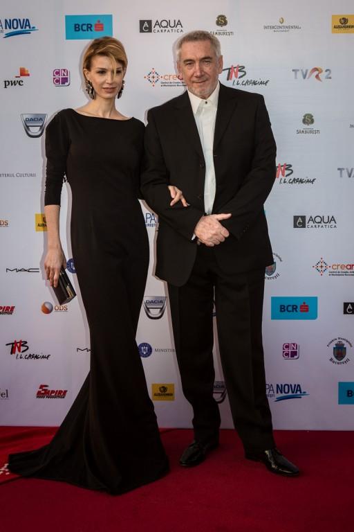 Alina Chivulescu & Dan Chisu
