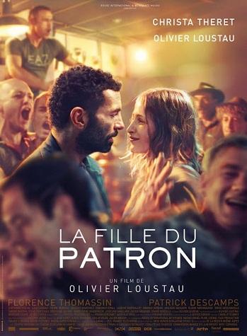 LA FILLE DU PATRON, debutul actorului Olivier Loustau ca regizor