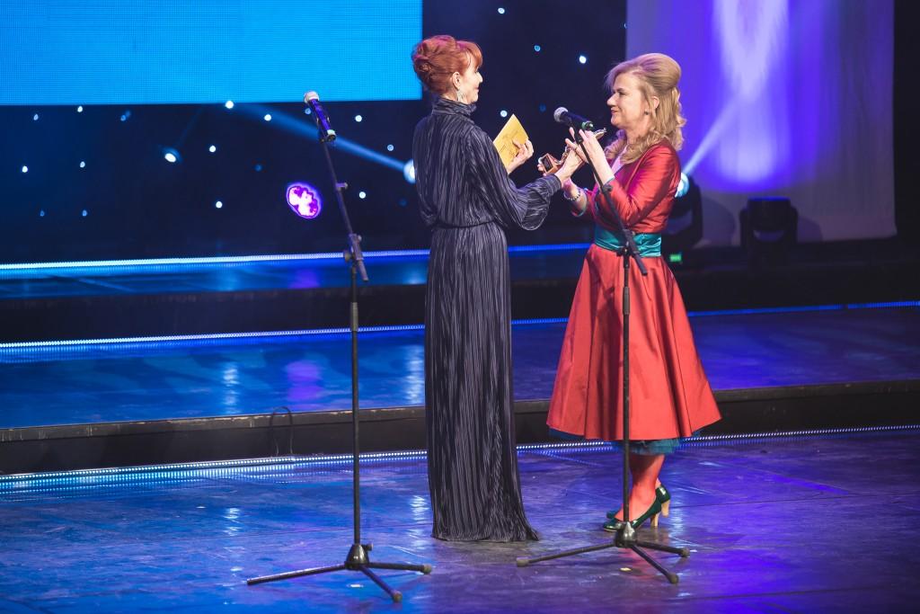 Emilia Dobrin & Ada Solomon