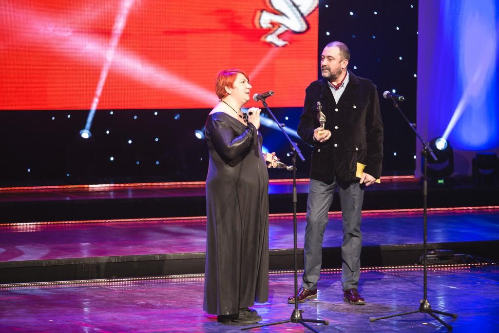 Oana Giurgiu & Catalin Stefanescu