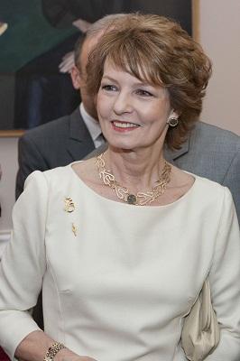 Principesei Moștenitoare Margareta