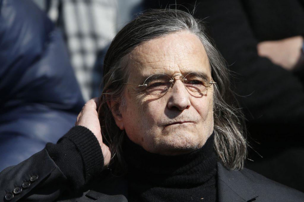Jean-Pierre-Leaud